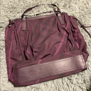 Burberry Bags - Burberry bag